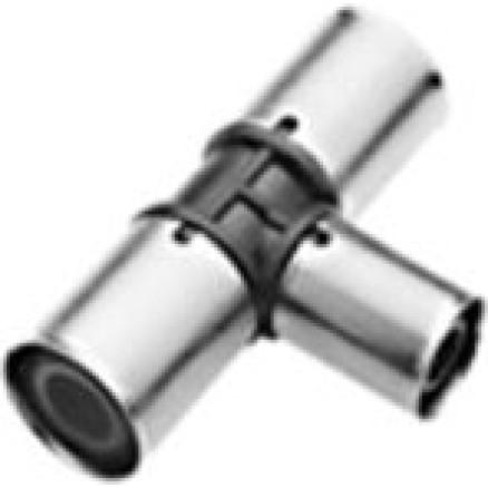 Trejgabals 25x20x25mm PPSU, Wavin