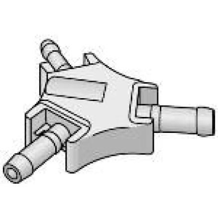Kalibrators D-16-20-26 daudzslāņu caurulei Comisa