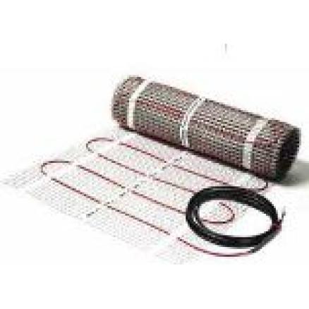 Apsildes paklājs DTIR-150, 3.0m² -450W, 0.5x6m Dev