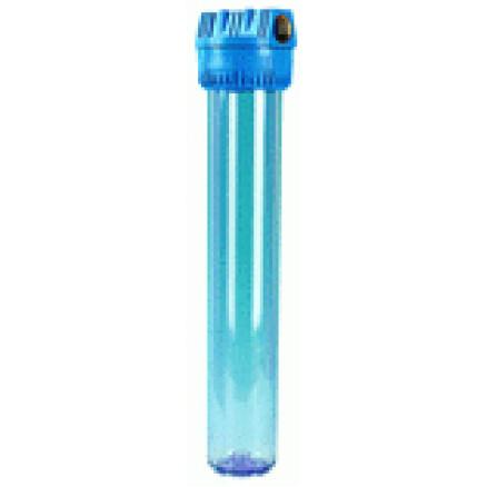 Filtra korpuss FP3 20''-3/4'' (aukstam ūd.) Aqua