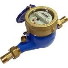 Ūd.skaitītājs OPRF Dn50 Qn 15m³/h 30°C ar saskr.