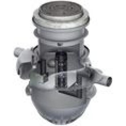 Naftas produktu atdalītājs Oleopass_NS3_D400, ACO