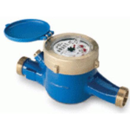 Ūdens skaitītājs Zenner MTK-N 2