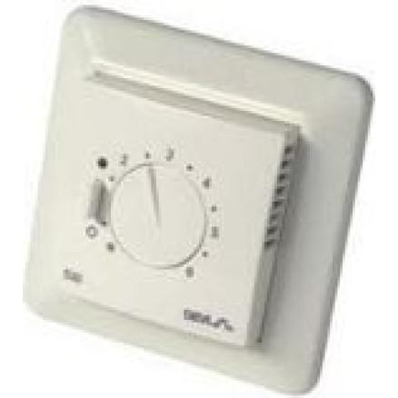 Termoreg. DEVIreg™530 (5..35°C)15A + grīdas sens.