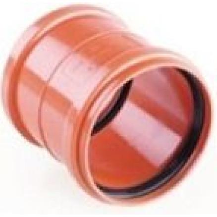 PVC uzmava Dn 160 PipeLife