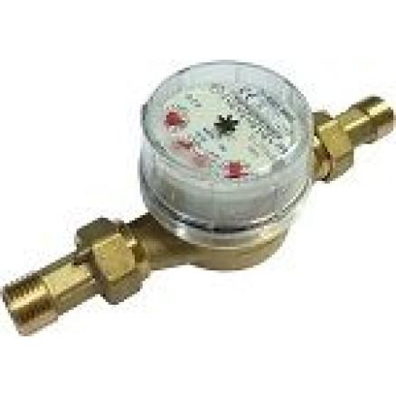 Ūd.skaitītājs USF3/4'' 130mm Qn 2.5m³/h 30°C