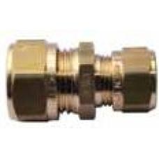 CU Kompresijas savienojums ar pāreju 28x22