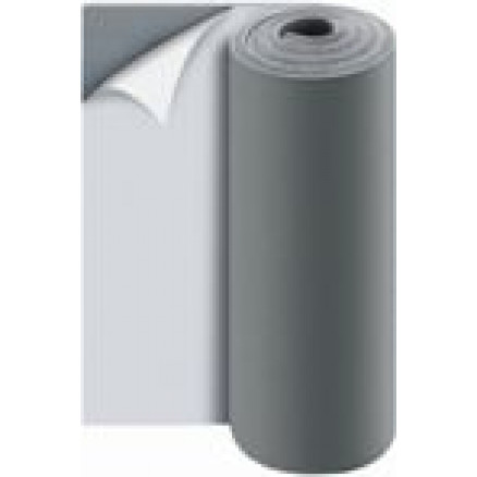 Siltumizol. paklājs 13mm H-Duct 14m2 rullī, h=1m