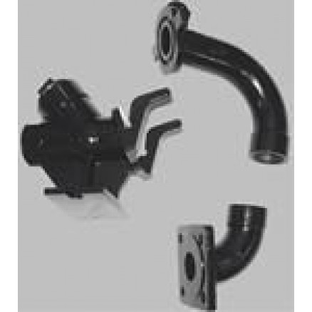 Kronšteins Hook up 2'' SEG (96004442) Grundfos