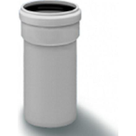 ASTO PP caurule D78x4,5x250mm