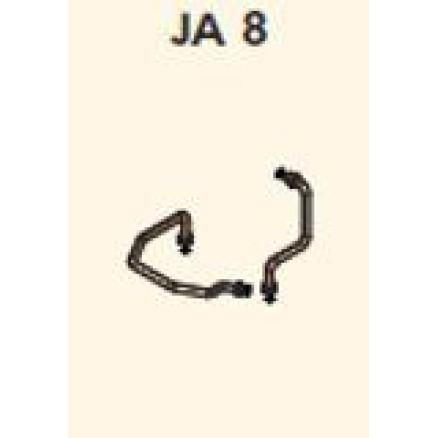 Katla EGC/AGC ar ER221/5/6 hidr. piesl. kompl. JA8