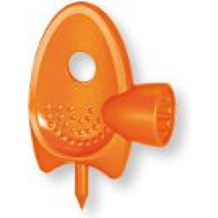 Caurumu veidotājs/atslēga