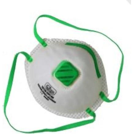 Respirators Corona CE FFP2