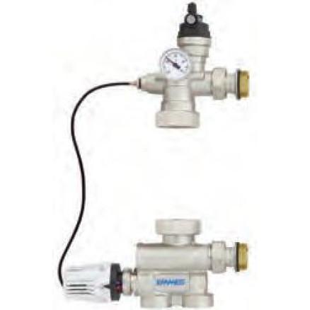 Termomaisītāja bloks sūkņa pieslēgšanai TM3-R