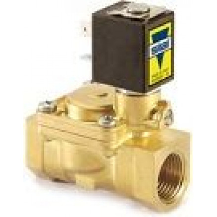 Elektromagn.ventilis n.slēgts 2'' L182 230V 50Hz