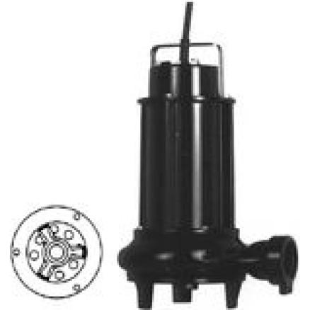 Sūknis GRI 200-2-G50H(0279.004)1,7kW 380V Zenit