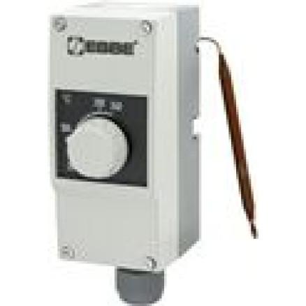 Dūmgāzes termostats CTF151 (20-240*C) ESBE