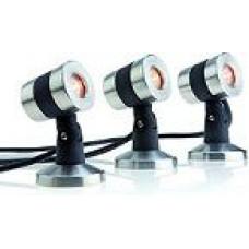 Lunaqua Maxi LED Set 3