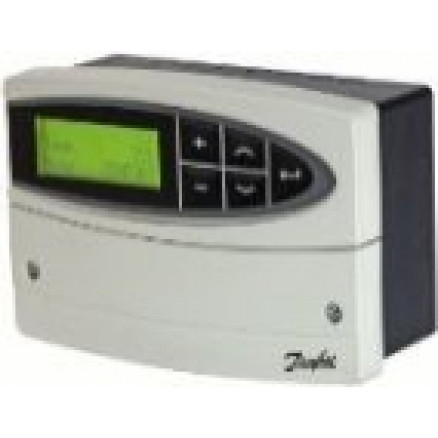 ECL Comfort-110 (230V) Universāla kontrole