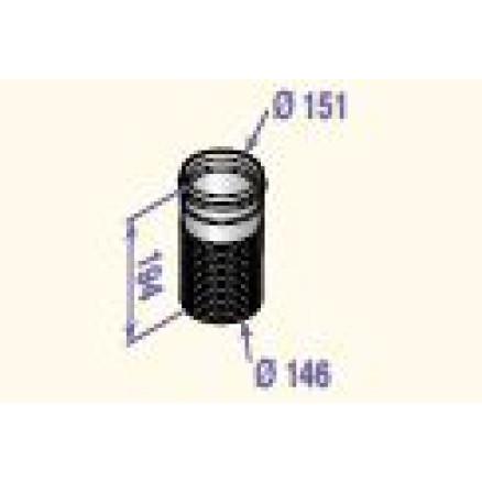 Gaisa vada adapteris D150, C230, DY830