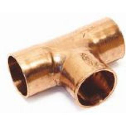 CU T-gab. 22mm (5130)