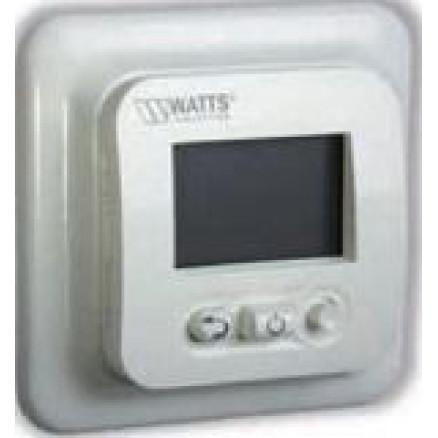 Termoreg. EFHT-LCD  (5..37°C)16A (230V) +grīdas se