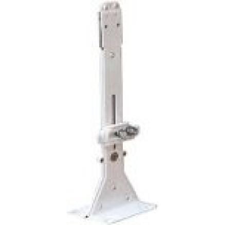 Grīdas stipr.300-900mm radiat.(regul.120-215mm)