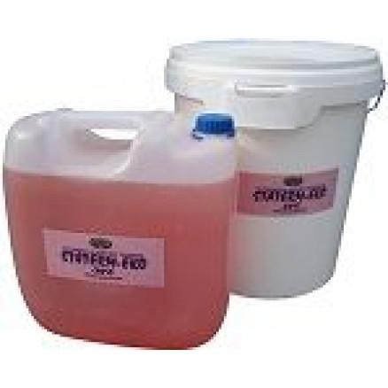 Siltumnesējs EkoStaterm Konc. 10L propilena glik.