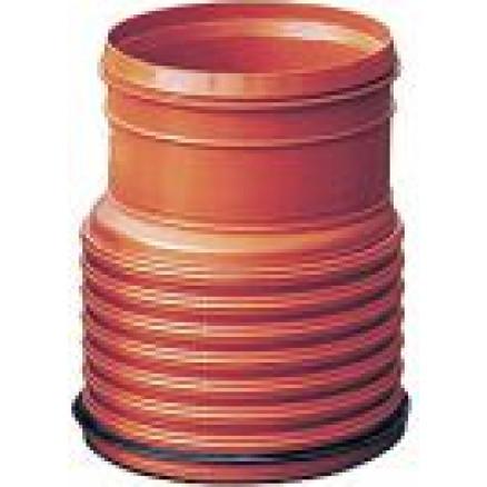PRAGMA pāreja Dn160/110(PVC) (027905)