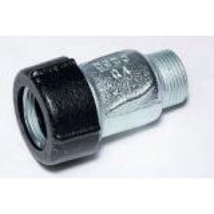 Uzmava - vītne ā. 1/2''x21.3mm (QA) GEBO