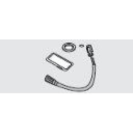 Centr. siltummaiņa tīrīšanas instruments, HR45