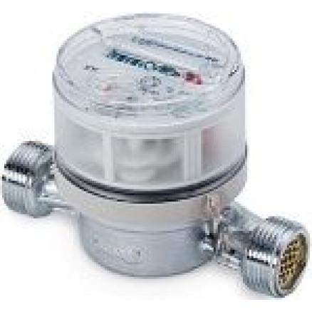 Ūdens sk. Zenner ½'' 80mm Qn1.5m³/h 30°C ETKD-N
