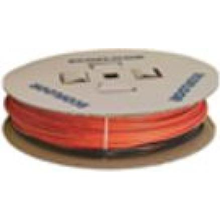 Apsildes kabelis ADSV+, 1850W, 92.4m divdzīslu