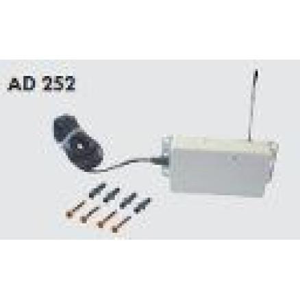 Katla radio modulis (uztvērējs) Diematic, AD252