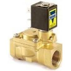 Elektromagn.ventilis n.atvērts 3/4''L282 230V 50Hz