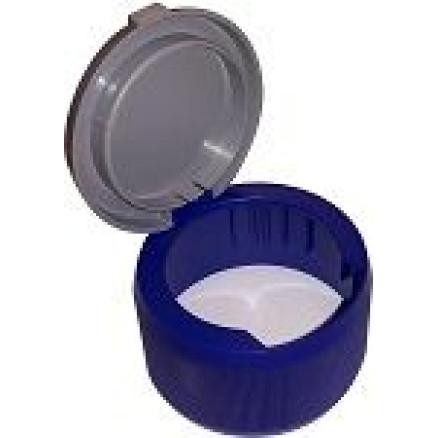 Ūdens skaitītāja USF aizsargvāciņš zils