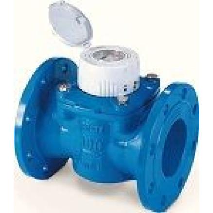 Ūdens sk. Woltman WPD Dn50 Qn 25 Zenner ar impulsu