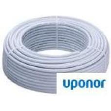 Uponor Unipipe Plus 20x2.25 ruļļos 100m
