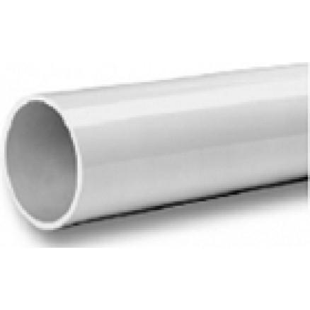 ASTO PP caurule bez uzmavas D58x4,0x3000mm